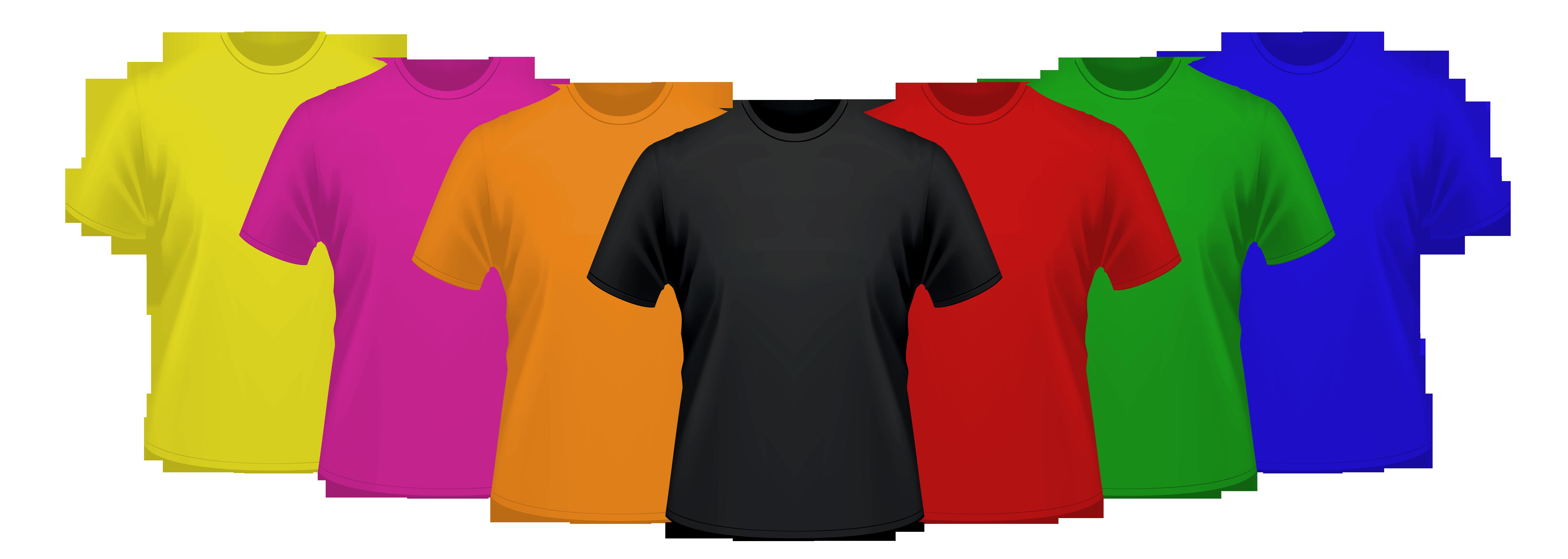 come scegliere magliette personalizzate online